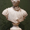 Sir Peter Warren (Naval Officer) • Maker: Louis François Roubillac , French, 1695 - 1762 • marble<br /> The Huntington Library, Art Collections, and Botanical Gardens