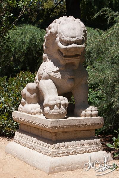 Sculpture<br /> The Huntington Library • San Marino, CA