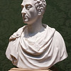 Philip Stanhope, 4th Earl of Chesterfield, 1742 • Maker: Peter Scheemakers , Flemish, baptized 1691, died 1781 • marble<br /> The Huntington Library, Art Collections, and Botanical Gardens