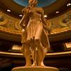 Fountain at Caesars Palace Hotel and Casino •Las Vegas, NV