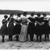 This photo is from H. Korton, on SC Beach in the early 1900's. I sell prints of it at my shop. The sale of this image benefits SC Museum.