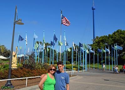 Sea World & Maritime Museum - San Diego