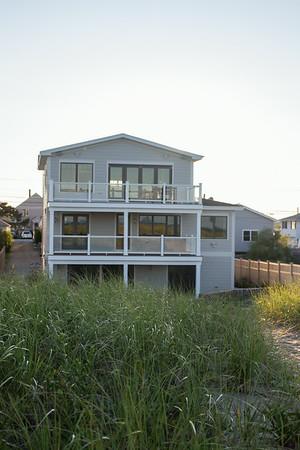 Seabrook Beach Real Estate