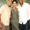 Russell Simmons, Nicole Murphy, MIchael Strahan<br /> photo by Rob Rich © 2008 516-676-3939 robwayne1@aol.com