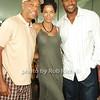Russell Simmons, Nicole Murphy, MIchael Strahan<br /> photo by Rob Rich © 2008 516-676-3939 robwayne1@aol.com