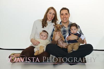 sean & jessica- family favorites