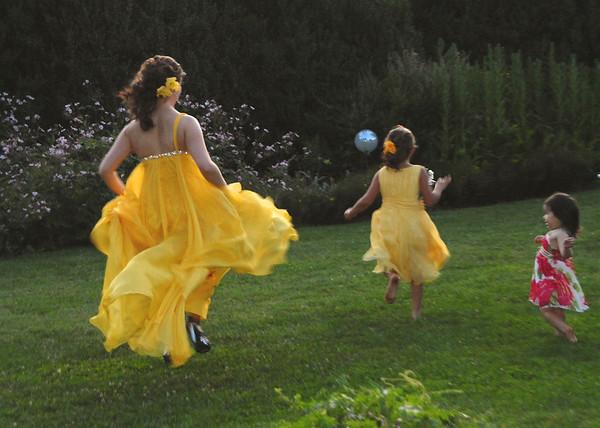 Wedding. Paris, Virginia. 2009