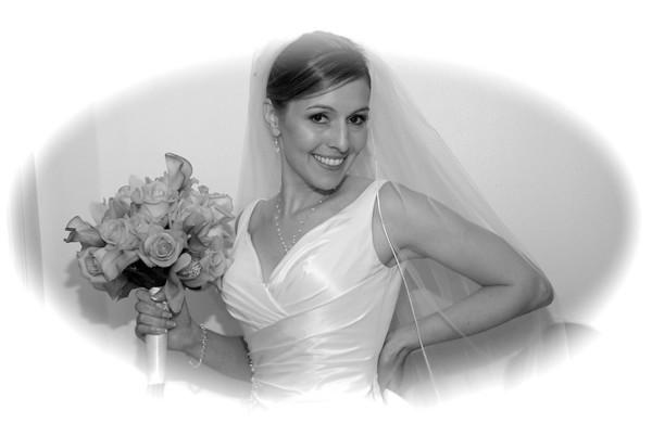 Wedding. Fairfax, Virginia. 2009