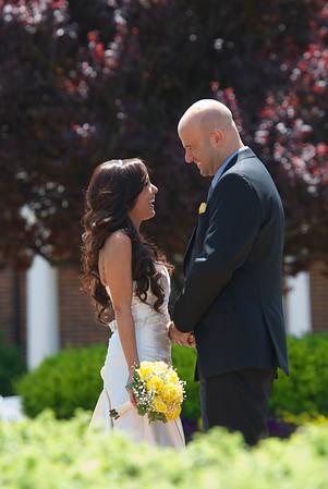 Wedding. Ashburn, Virginia. May 2014