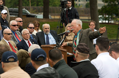 Seg4Vets Event. Arlington, Virginia.2010