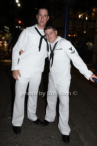 Sailors photo by Rob Rich © 2009 robwayne1@aol.com 516-676-3939