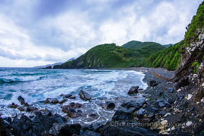 Seascapes and Shorelines