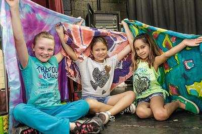 Photo by David Moss - Glebe Elementary School