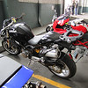 Monster 696 with luggage options! want!
