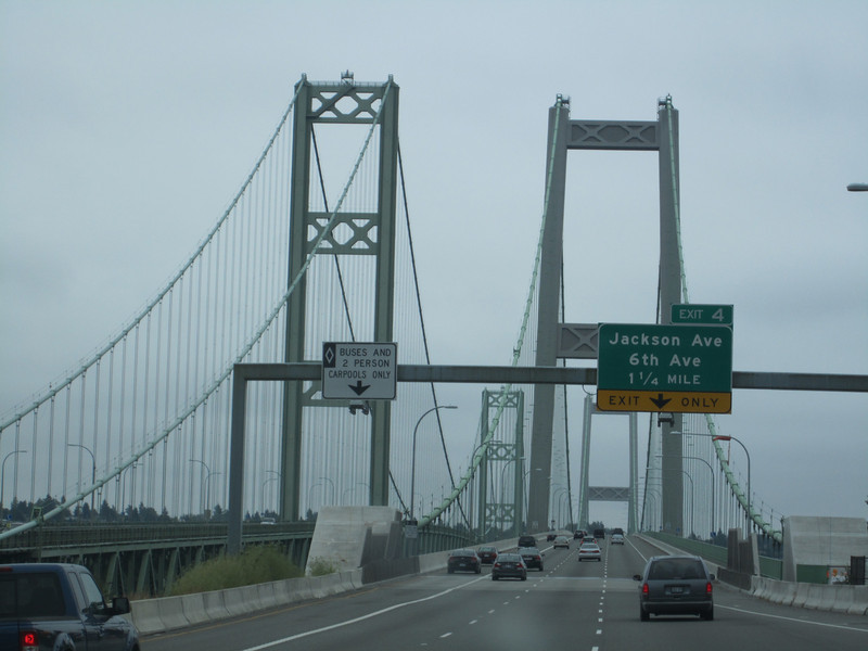 tacoma narrows bridge again