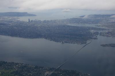 Seattle 2009