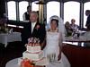 Kevin and Sandra wedding reception 3