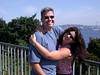 Greg and Cristina