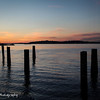 Sunset at Salty's on Alki