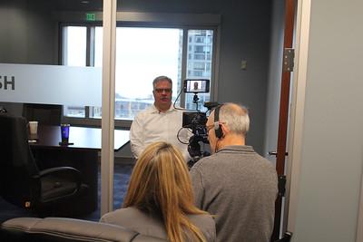 Seattle Office Camera Crew 2015