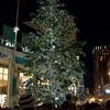 Westlake Center Christmas Tree Lighting - November 13 2007
