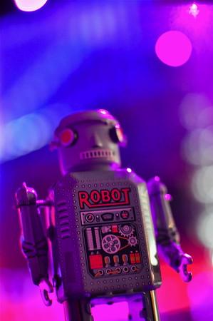 Robot-bot