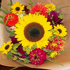 beautiful bunches of flowers for sale