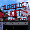 the famous Pike Street Market