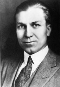 Seattle's Tudor Apartment Builder, Frederick William Anhalt (1895-1996)