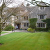 Hartington Hall YH in the Peak District National Park
