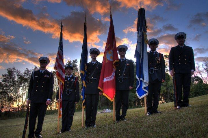 FHS Color Guard