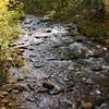 Redrock Park stream