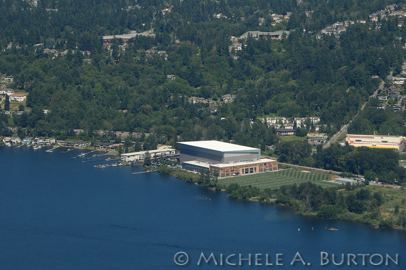 The Virginia Mason Athletic Center is the headquarters and practice facility of the NFL's Seattle Seahawks, in Renton, Washington