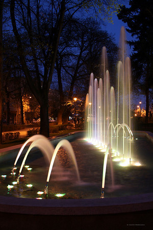 2009 Aprilie: Sibiu