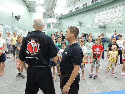 Self Defense Course 17 November 2012 003
