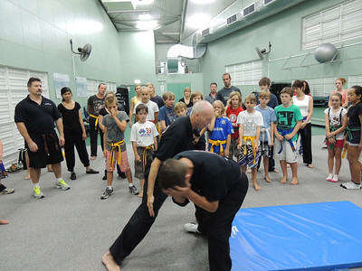 Self Defense Course 17 November 2012 017