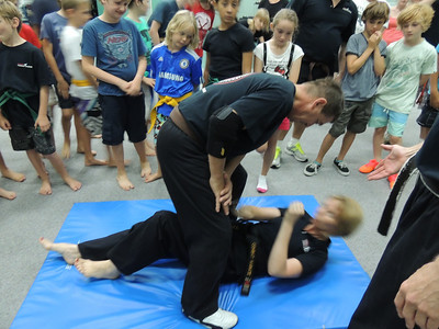 Self Defense Course 17 November 2012 033