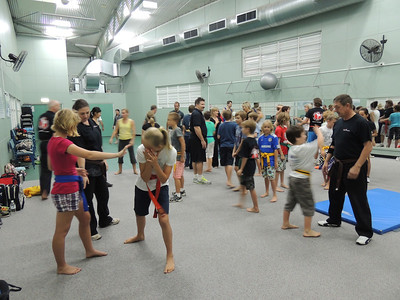 Self Defense Course 17 November 2012 027