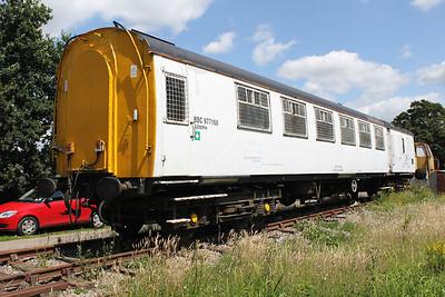BDC977168 at Sellinge Farm, Kent 24/07/11