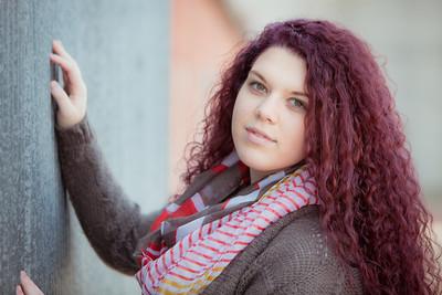 Senior - Miss Janessa