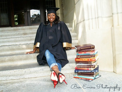 Senior and Graduation Photos