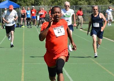 Seniors compete at Michigan Senior Olympics