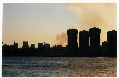 Sept 11, 2001