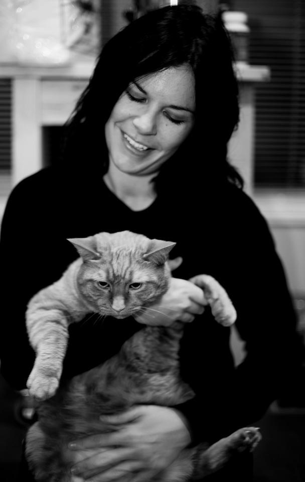 Kittie, Maureen