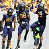 W&M West Virginia College Football