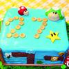 Food Cakes Go Pro