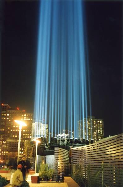 September 11 Photos Part I