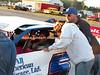 September 15, 2007 Redbud's Pit Shots Trent Collins # 5 Late Model