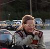September 15, 2007 Redbud's Pit Shots Hot Shot staci Warrington # 20 TSS Late Model
