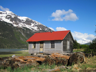 3rd plance winner in the Scenery category at the Mid-South Fair, picture by Gary Cox.  Photo was taken in Haines Alaska!